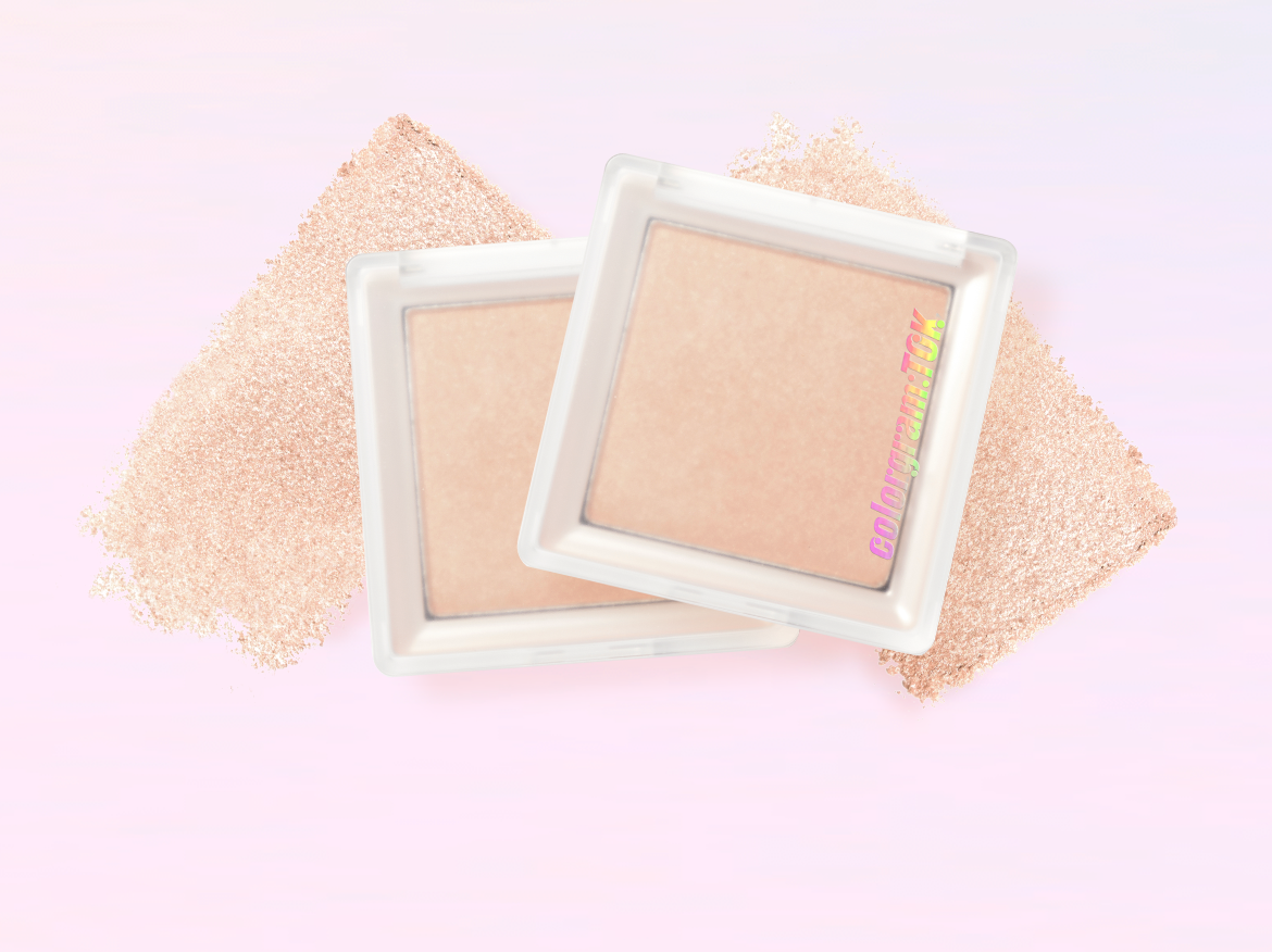 Strobing Filter Highlighter